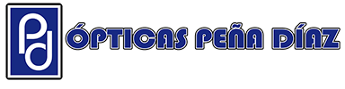 OPTICA PEÑA DIAZ logo